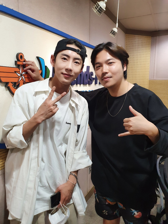 0703 손님의 습격 게스트 : 현대 무용수 & 뮤지컬 배우 한선천