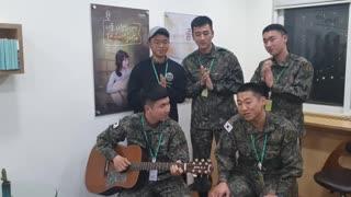 [건빵과 별사탕] <주간버스커> 시즌2 <86정비대대 밴드 Now Play>