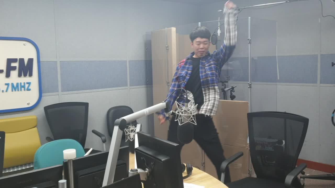 보아 SPARK 완벽 커버영상 (feat.미안한 뱃살)